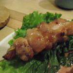 やきとり 釜飯 はん - 焼き鶏