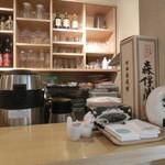 たごころ亭 - うまそうな日本酒が並んでいます