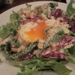 ビストリア - もりもりシーザーサラダ