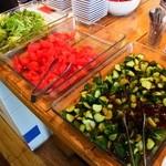 港 - 野菜