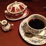 ガルニエ - コーヒー