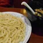 風神ラーメン - つけ麺