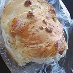 1886503 - くるみパン
