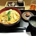 18860051 - 木曽美水鶏親子丼