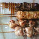 炭火焼きキッチン JiJI - 料理写真: