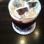自家焙煎 花の木珈琲店 - アイスコーヒー
