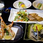 魚豊 - お薦め!初夏の魚豊コース!