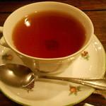 遊遊 - 食後の紅茶