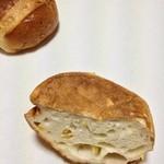 お米パン工房 MAGOME - ゆずブール