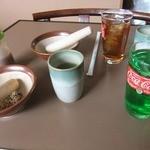 函館とんき - 2013/05
