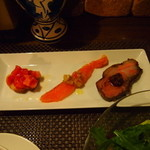 18869044 - ランチ前菜