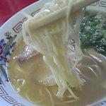 1887175 - 平麺ストレート