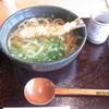 柊 - 料理写真:えび天うどん