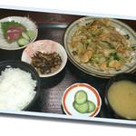 すし処 和可奈 - 料理写真: