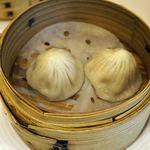 中国料理 大観苑 - 小龍包