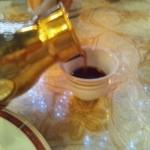 シンドバッド - アラビックコーヒー