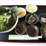 3104 - 発掘スタミナ丼