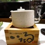 いたる 本店 - [金沢]池月(半合グラス600円)