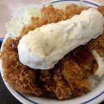 かつや - [2013/05/04]チキン南蛮カツ丼