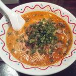 18875762 - ハイカラ麺