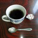 華福 - セルフサービスのコーヒー