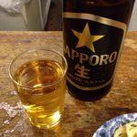 富士屋本店 - サッポロビール