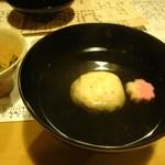旬味 泰平 - 椀物