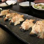 アジト - 真鯛と筍のポテトグラタン
