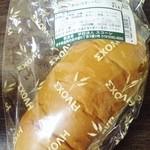 18879368 - あんバターパン