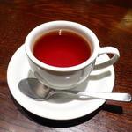 66ダイニング六本木六丁目食堂 - 紅茶