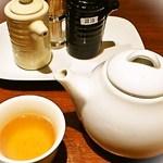 18879903 - ウーロン茶と調味料