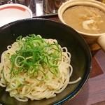 天下一品 - 土鍋つけ麺1,000円