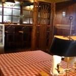 18882688 - テーブル席