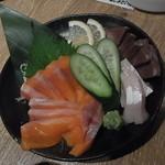 串の蔵 - 信州サーモン