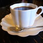 18883048 - ランチコーヒー