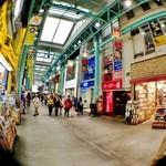 一蘭 - 吉祥寺サンロードは活気があるなぁ!宇都宮オリオン通りと偉い違いだぁ!