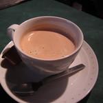ととや - コーヒー