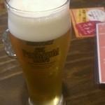18886369 - まずはビール