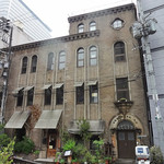 18887382 - 肥後橋駅前  山内ビル 1930年築。登録有形文化財。 現在は、Barです。