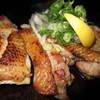 ごんちゃくれ - 料理写真:西郷どんの地鶏鉄板焼