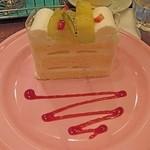 卵料理・ケーキ ダッキーダック -
