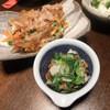 ちゅらさい - 料理写真:にんじんシリシリ、油みそ