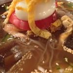 釜山 - 冷麺