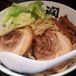 18896705 - 限定 海老塩つけ麺