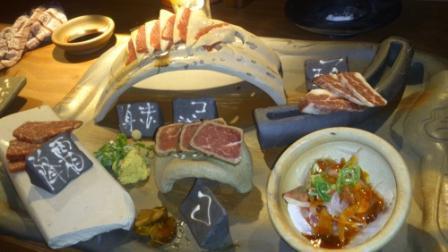 お寿司と焼鳥きっちん 祐星 小阪店