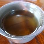 そば処 和た里 - そば茶