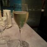 アルエット - シャンパン