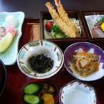 丸光亭 - 本日のおすすめ定食