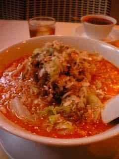 アジア料理 菜心
