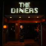 The DINERS -